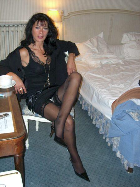 Femme coquine recherche un coquin sur Montpellier pour du plan cul