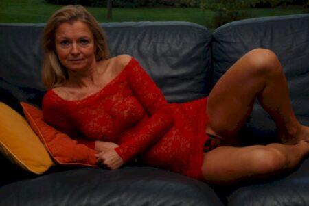 Une femme coquine de Garges-lès-Gonesse pour du sérieux